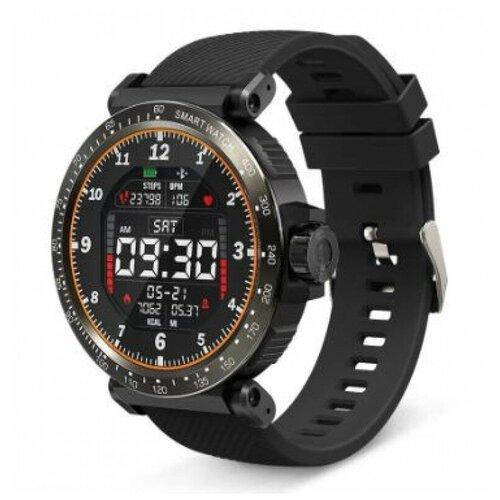 Умные часы BlitzWolf BW-AT1, черный