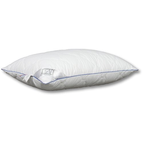 Подушка АльВиТек Лаванда-Антистресс (ПЛАС-070) 68 х 68 см белый