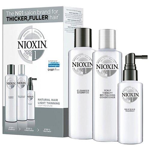 Набор Nioxin System 1 XXL недорого