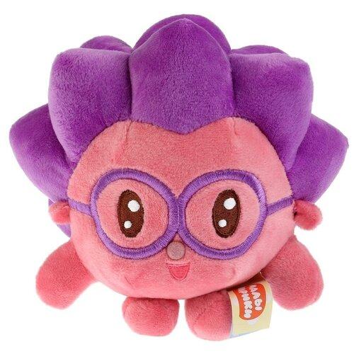 Фото - Мягкая игрушка Мульти-Пульти Малышарики Ежик без чипа 10 см мягкая игрушка мульти пульти ежик 20 см
