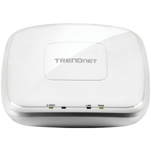 Wi-Fi точка доступа TRENDnet TEW-755AP, белый