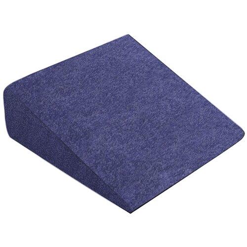 Подушка Luomma ортопедическая LumF-521 40 х 40 см синий