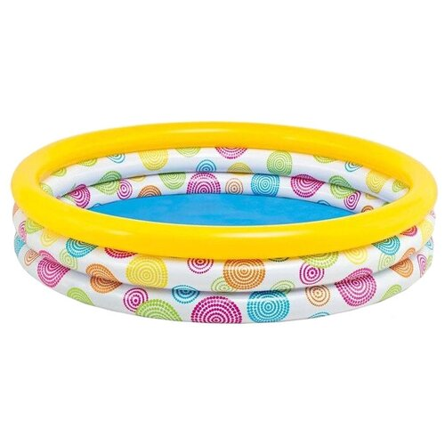 Детский бассейн Intex 58439 детский бассейн intex 58439