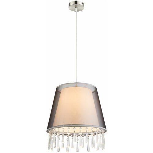 Фото - Светильник Globo Lighting Satine 15093H, E27, 60 Вт globo lighting balla 1584 60 вт