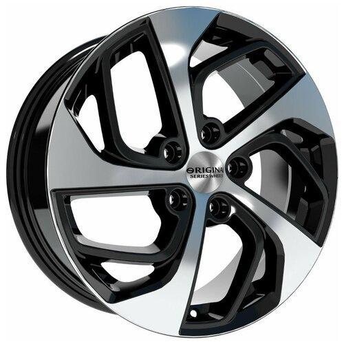 Фото - Колесный диск SKAD KL-275 7х17/5х114.3 D67.1 ET51, алмаз колесный диск skad адмирал 6 5x17 5x114 3 d67 1 et35 алмаз