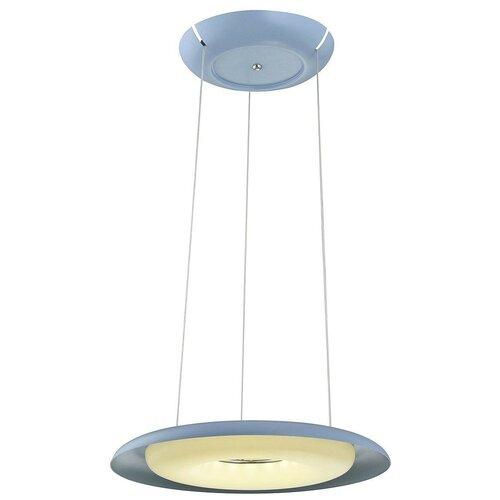 Потолочный светильник светодиодный HOROZ ELECTRIC Deluxe-35 019-012-0035 синий, LED, 35 Вт потолочный светильник horoz hl875lwh
