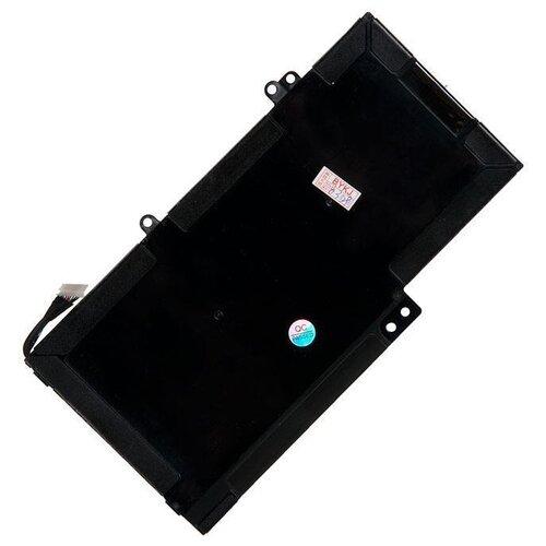 Аккумулятор для ноутбука HP Pavilion 13 X360, Envy x360 15-u050er, 15-u050sr, 15-u100nr, Pavilion 13-a000, 13-a000ne, 13-a000ng, 13-a010dx, 13-a020nr, 13-a030nd, 13-a040ca, 13-a041ca, 13-a050er, 13-a050sr, 13-a051er, 13-a051sr, 13-a151nr, 11.4V, 43Wh