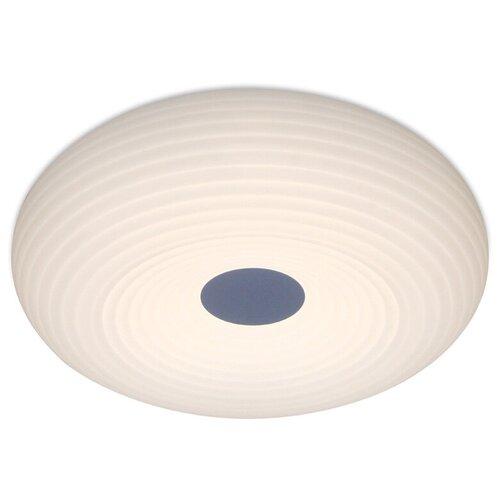 Фото - Светильник светодиодный Ambrella light Cloud FC348 WH, LED, 72 Вт настенный светильник ambrella light fa565 wh s белый песок 13 вт