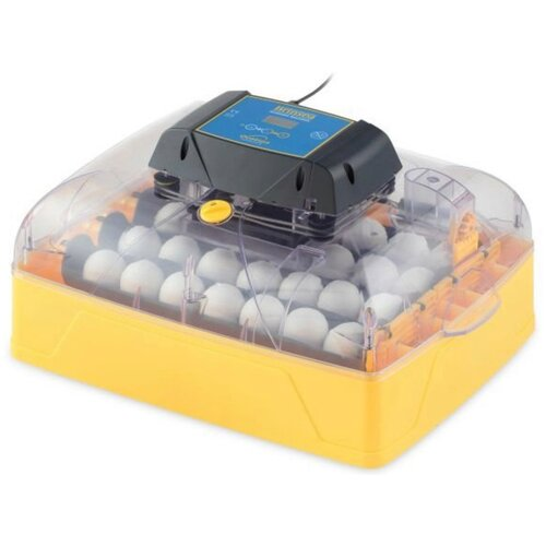 Инкубатор Brinsea Ovation Advance 28 прозрачный/желтый