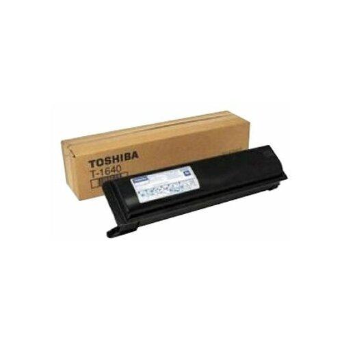 Фото - Картридж Toshiba T-1640E (6AJ00000024) картридж toshiba t 2505e