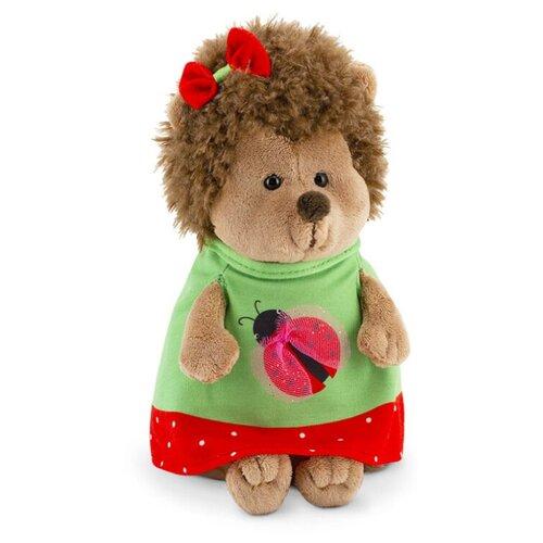 Купить Мягкая игрушка Orange Toys Ежинка Колючка Божья коровка 20 см, Мягкие игрушки