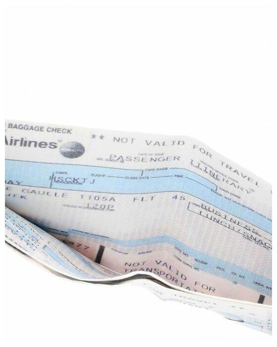 Купить Кошелек Билет по низкой цене с доставкой из Яндекс.Маркета
