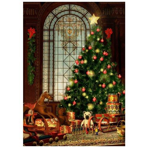 Купить Время подарков Набор для вышивания бисером Матренин Посад 4226/Б, Матрёнин Посад, Наборы для вышивания