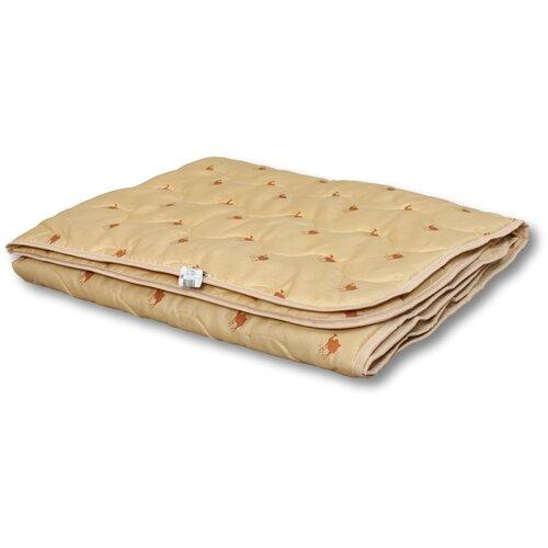 Фото - Одеяло АльВиТек Camel, легкое, 172 х 205 см (кремовый) одеяло альвитек соната легкое 172 х 205 см бежевый