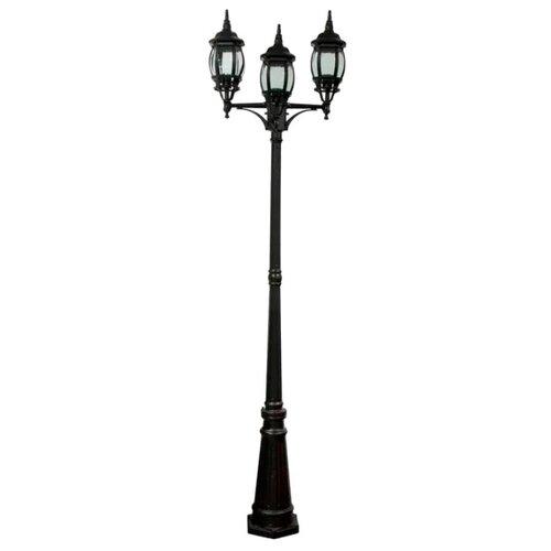 Фото - Feron Садово-парковый светильник 8115 11214 feron садово парковый светильник pl176 11340
