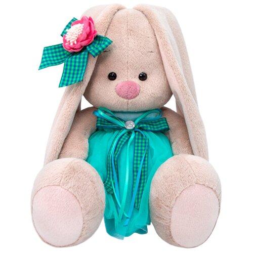 Фото - Мягкая игрушка Зайка Ми Мятная пастила 23 см мягкая игрушка зайка ми в лиловом 23 см