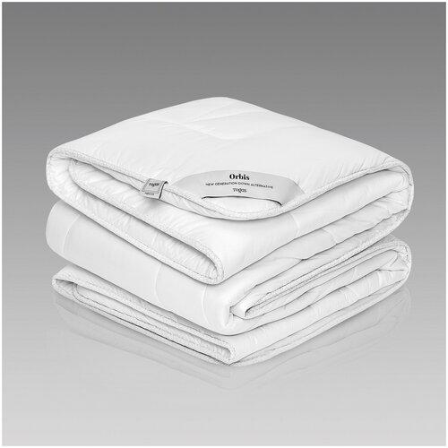 Одеяло Togas Орбис, теплое, 140 х 200 см (белый)
