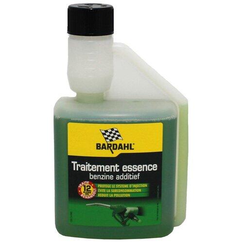 Bardahl Treatment essense benzine additief 0.475 л bardahl treatment essense benzine additief 0 475 л