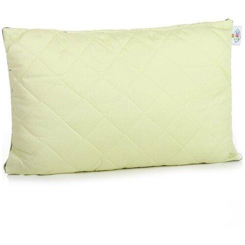 Подушка Белашоff Наша радость, КБП2 40 х 60 см зеленый
