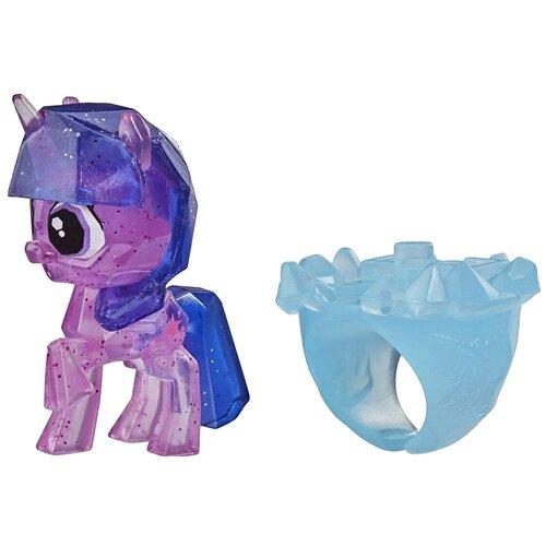 Фото - Фигурка My Little Pony My Little Pony. Секретные кольца F1289 my magical flying pony