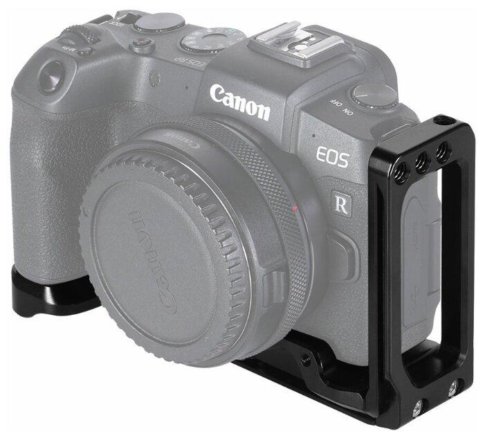 SmallRig APL2350 Угловая площадка L-Bracket для цифровой камеры Canon EOS RP