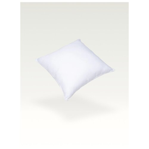 Подушка URBAN 70x70 ослепительно белого цвета