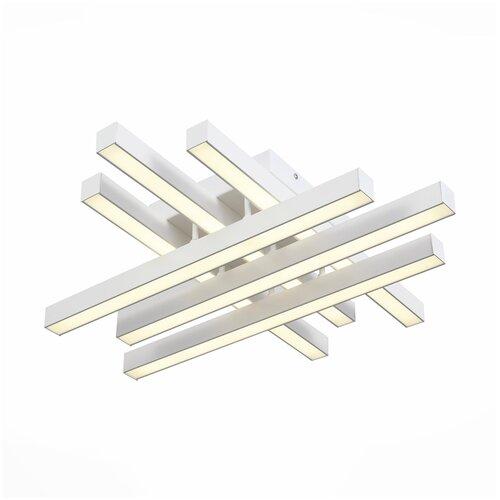 Потолочный светильник светодиодный ST Luce Samento SL933.502.06, LED, 72 Вт