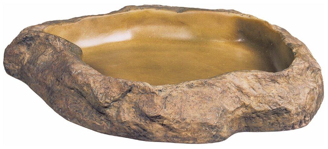 Кормушка для рептилий Exo Terra Feeding Dishes M PT2811