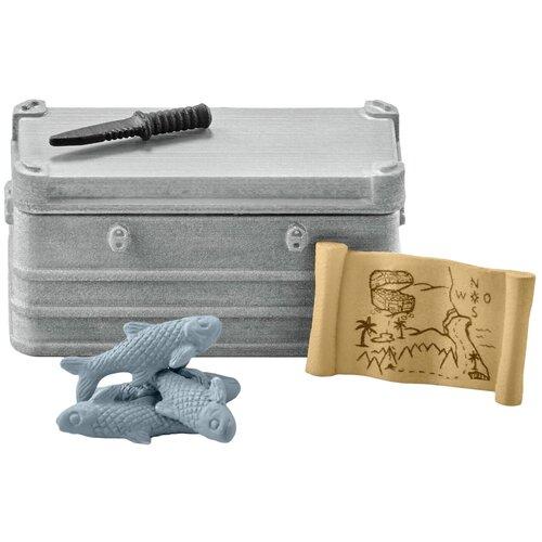 Купить Игровой набор Schleich Оборудование для лодки 42357, Игровые наборы и фигурки