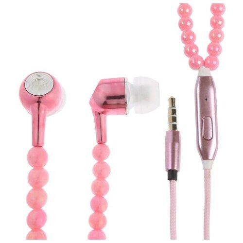 Фото - Наушники Luazon VBT-1.11, розовый наушники luazon woman stn 07 red 5472887