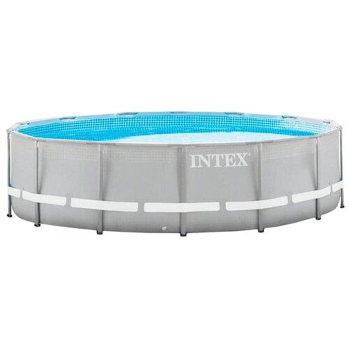 бассейн intex prism frame 26736 Бассейн Intex Prism Frame 26720
