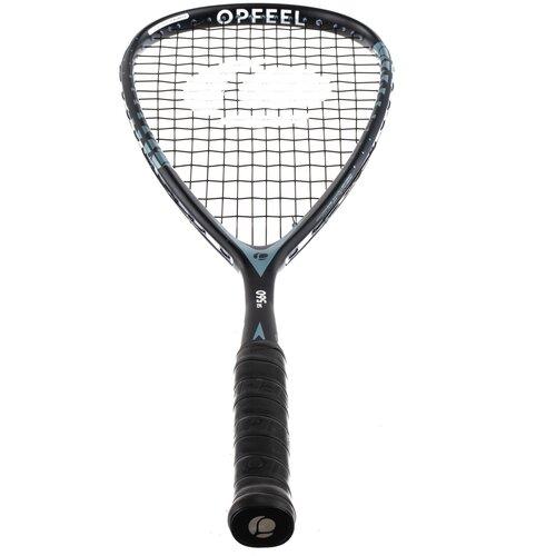 Набор для игры в сквош SR560 (ракетка SR560 и чехол на 3 ракетки) OPFEEL X Декатлон