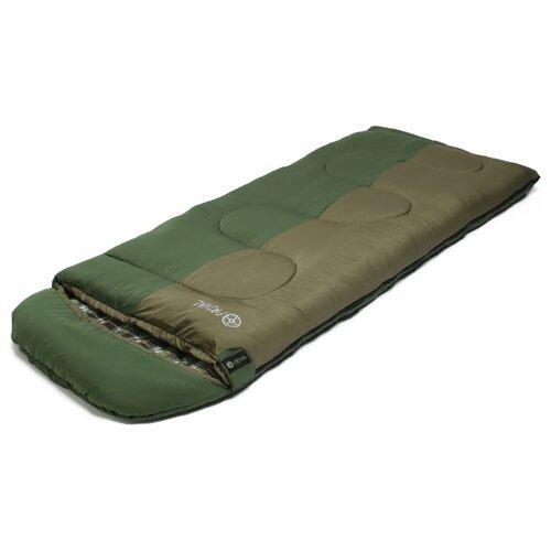 Фото - Спальный мешок PRIVAL Привал зеленый с левой стороны рюкзак prival 35л