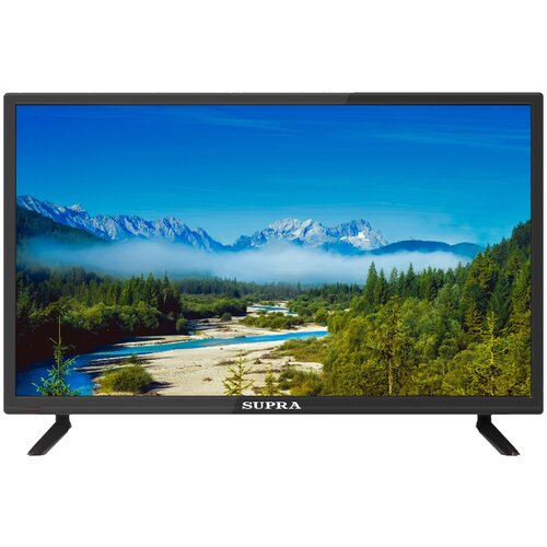 Телевизор SUPRA STV-LC24LT0045W 23.6