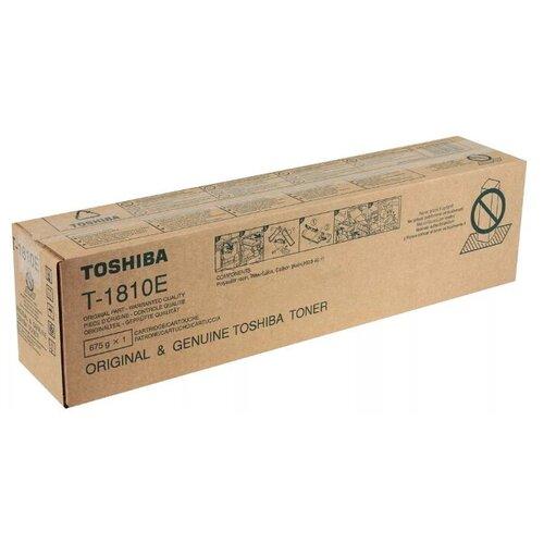 Фото - Картридж Toshiba T-1810E (6AJ00000213) картридж toshiba t 2060e 60066062042