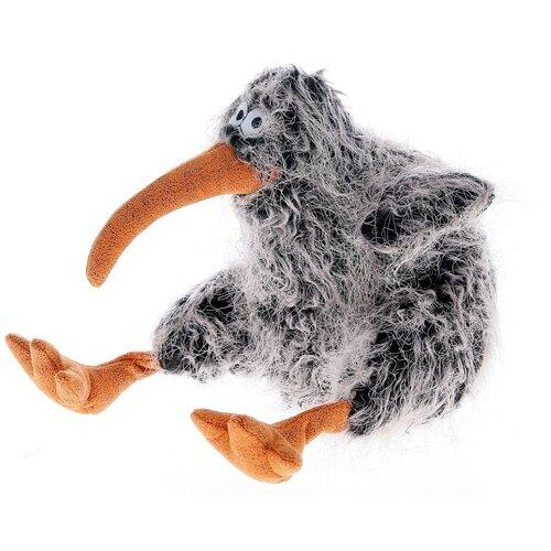 Мягкая игрушка SigiKid Птичка киви 21 см