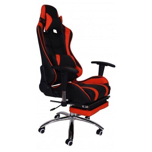 Компьютерное кресло MFG-6001 black orange
