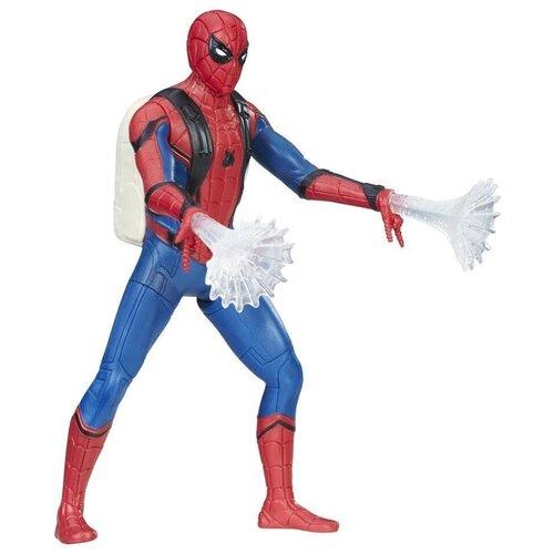Фигурка Hasbro Spider-man Паутинный город C0420