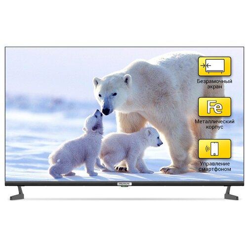 """Телевизор Polarline 43PL52STC-SM 43"""" (2019) черный"""