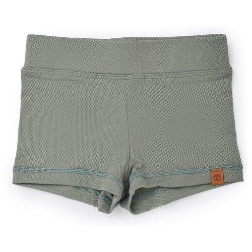 Купить 50615, Плавки Happy Baby для мальчиков, green, 104-110 , Белье и пляжная мода