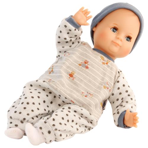 Кукла Schildkrot, 32 см, 2432046 munecas manolo dolls кукла thais 48 см 6089