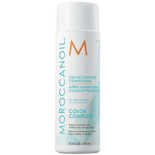 Moroccanoil Кондиционер для волос для сохранения цвета Color Complete, 250 мл moroccanoil color continue shampoo шампунь для сохранения цвета 250 мл