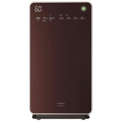 Мойка воздуха Hitachi EP-L110E, коричневый