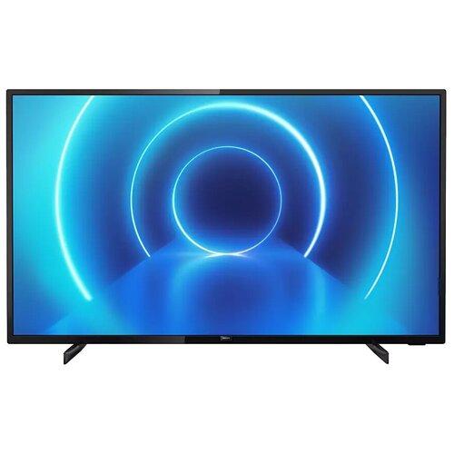 Фото - Телевизор Philips 50PUS7505 50 (2020), черный телевизор philips 32phs6825 32 2020 черный