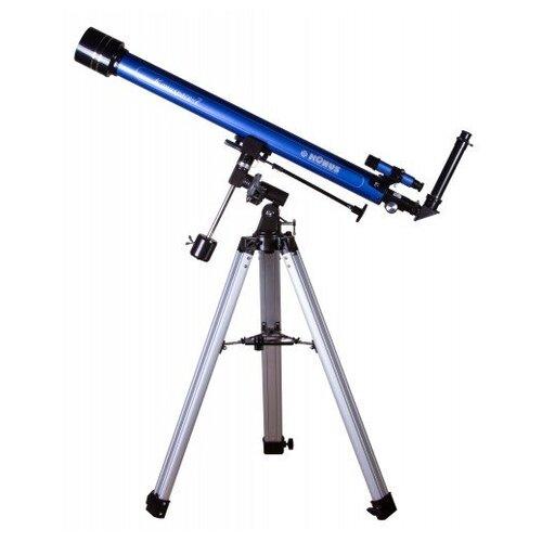 Фото - Телескоп KONUS Konuspace-7 синий/серый бинокль konus basic 10x25 черный серый