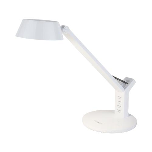 Настольная лампа светодиодная Eurosvet Slink 80426/1 белый, 8 Вт