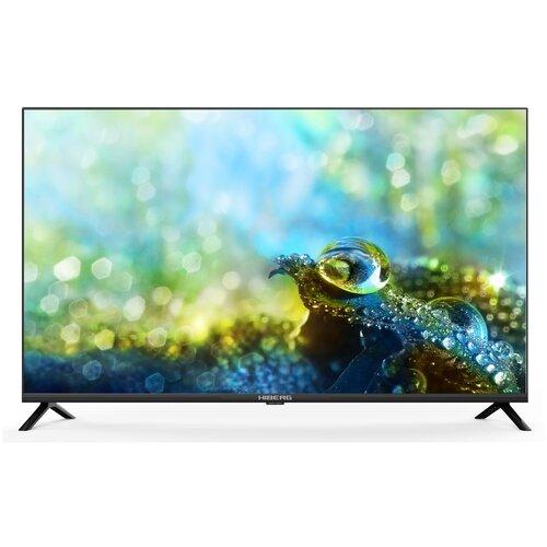 Фото - Телевизор HIBERG 32 STV-UTSr 32, черный телевизор hiberg 50 4ktv utsr 50 черный