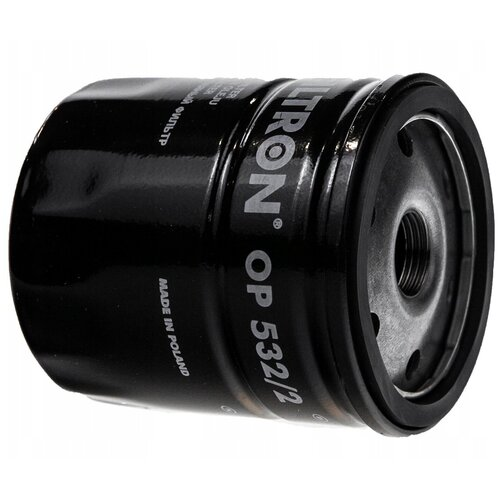 Масляный фильтр FILTRON OP 532/2 масляный фильтр filtron op 643 3