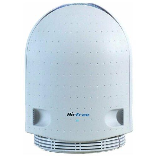 Очиститель воздуха AirFree P80, белый