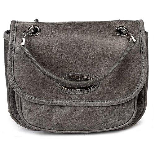 сумка клатч женская lancaster lcs523 75 noir Сумка-клатч женская Lancaster LCS521-97-gris